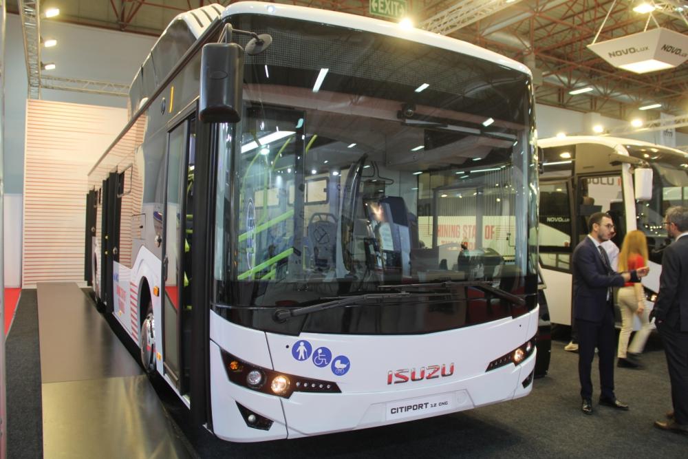 Fotoğraflarla Busworld Turkiye 2020 galerisi resim 10