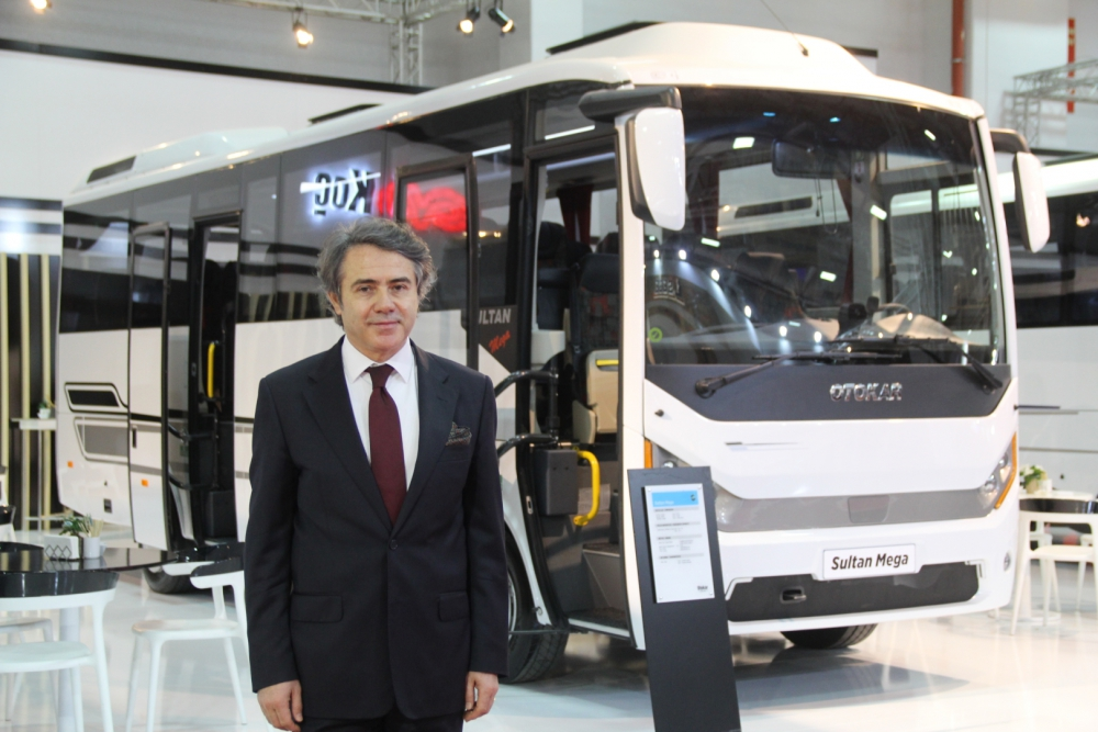 Fotoğraflarla Busworld Turkiye 2020 galerisi resim 15