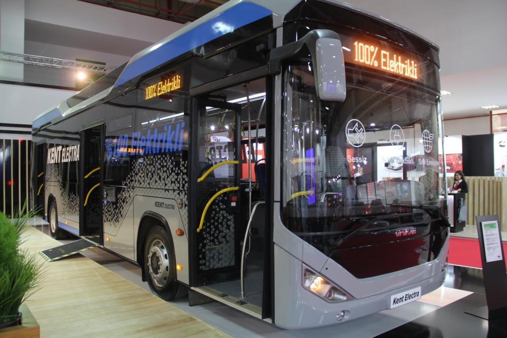 Fotoğraflarla Busworld Turkiye 2020 galerisi resim 16