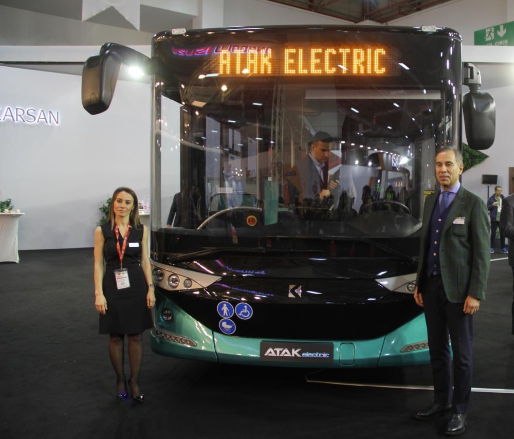 Fotoğraflarla Busworld Turkiye 2020 galerisi resim 29