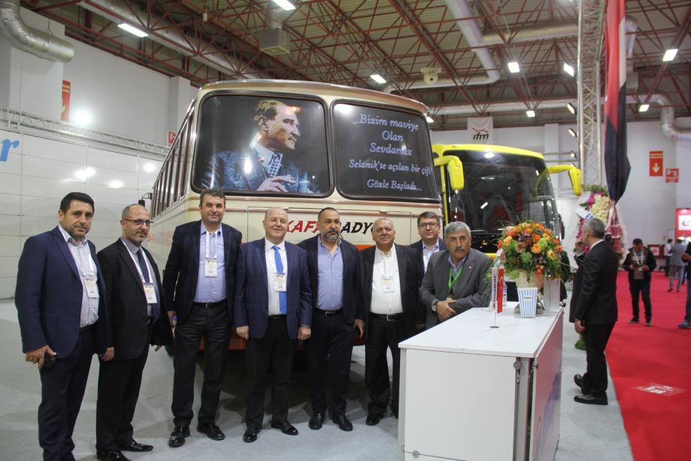 Fotoğraflarla Busworld Turkiye 2020 galerisi resim 37