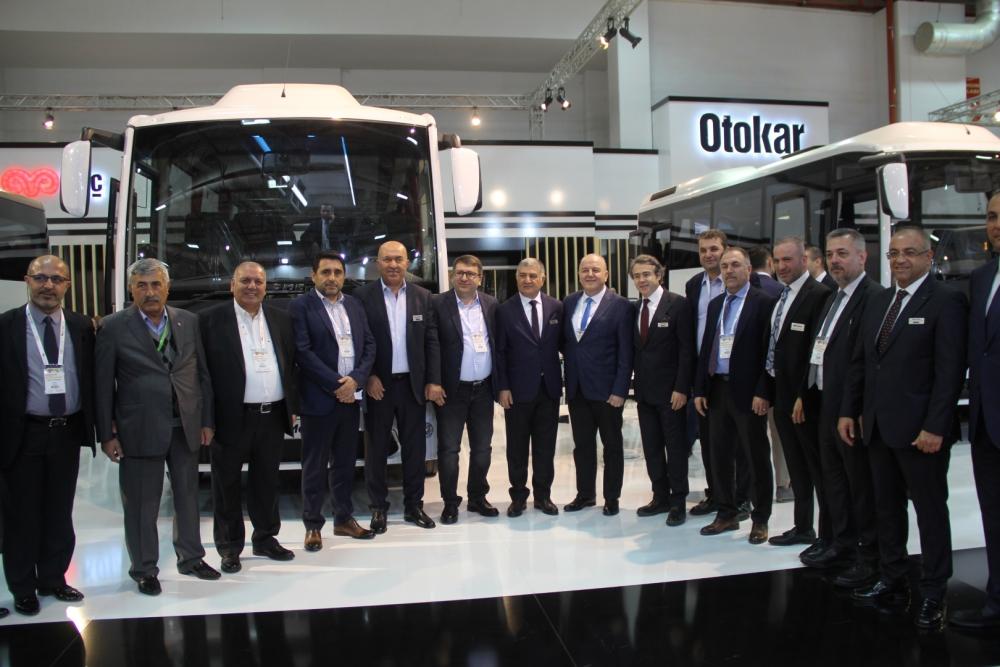 Fotoğraflarla Busworld Turkiye 2020 galerisi resim 48