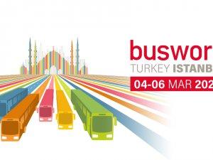 Fotoğraflarla Busworld Turkiye 2020