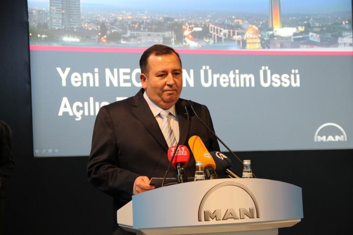 NEOPLAN artık Türkiye'de üretilecek galerisi resim 10