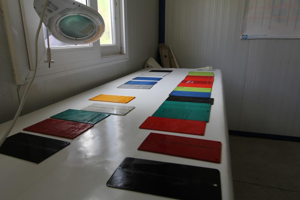 Krone Treyler Tire-İzmir Fabrikası galerisi resim 9