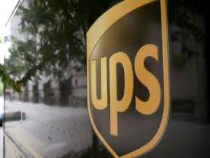 UPS, üst düzey atamalar gerçekleştirdi!