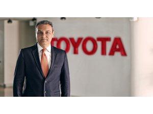 ALJ ve Toyota Türkiye Ceo'su online toplantı gerçekleştirdi