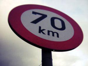 Ukome, D-100'de Hız Limitini Yükseltti