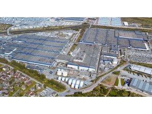 Ford, Avrupa'da da üretime devam etmeyecek