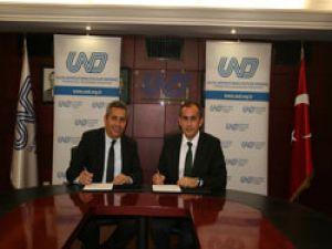 UND ve Okan Üniversitesi İşbirliği ile Sektöre Özel Yüksek Lisans Programı