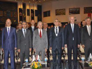 Tofed, 5. Olağan Genel Kurulu Ankara'da Gerçekleşti
