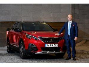 Peugeot Türkiye, Nisan ayını lider tamamladı