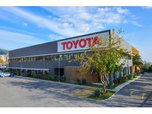 Toyota'dan normalleşme yönünde ilk adım