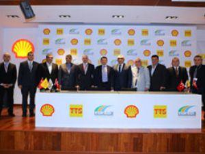 TOFED ve Shell işbirliklerini 2017'ye taşıdı