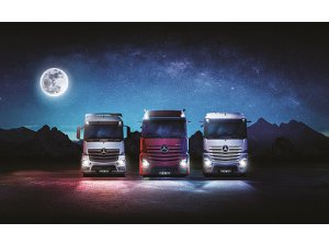 Hem yerli hem de ithal kamyonlarda kredi fırsatı