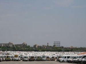 UKOME'de Plaka Tahdidi ve Diğer Talepler masaya yatırıldı