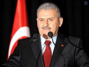 Türkiye-Mısır Taşımalarında İki Bakan Anlaştı