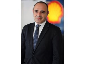 Shell&Turcas Madeni Yağlar Yeni Genel Müdürü Mehmet Ünal