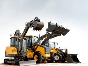 Volvo'dan üstün motor teknolojili iş makinaları