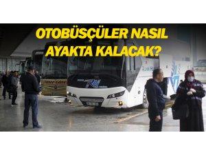 Şehirlerarası otobüslere yeni fiyat tarifesi