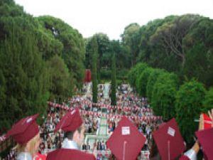 Beykoz Lojistik MYO, 700 Mezunu ile Sektöre Taze Kan Taşıyor