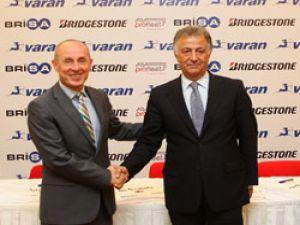 Ulusoy-Varan, Brisa İle Profleet Anlaşması İmzaladı