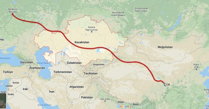 DKV, Hizmet Ağına Kazakistan'ı Da Ekledi!