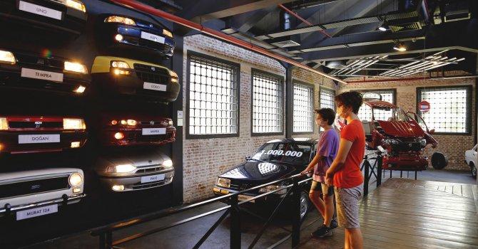 Tofaş Bursa Anadolu Arabaları Müzesi, Kapılarını Yeniden Açtı
