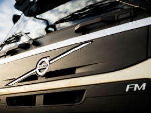 Yeni Volvo FM'nin kabin sistemi sürücüye özel