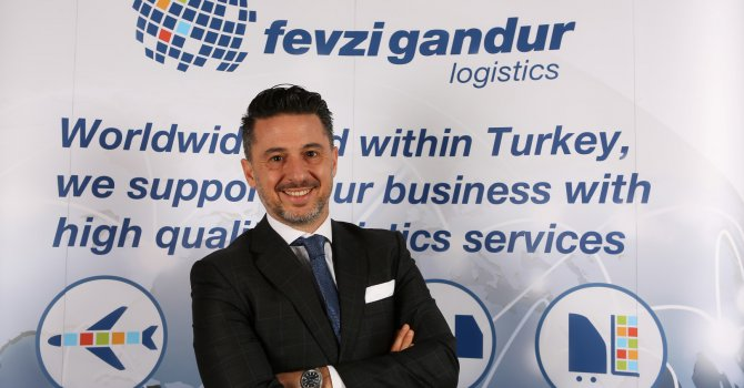 Fevzi Gandur Lojistik, Bursa'ya odaklandı