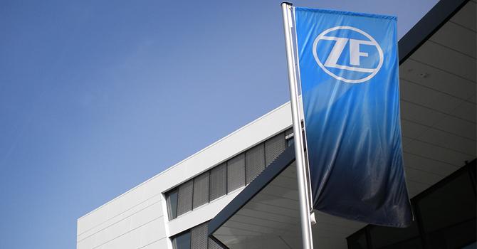 ZF Services Türk'ten yeni şube