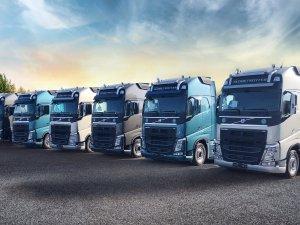 Azem Lojistik, filosunu Volvo Trucks ile güçlendirdi