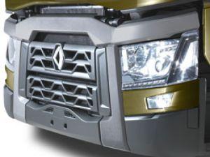 Renault Trucks Euro 6 Motorlu Ürün Gamı İle Dev Bir Çıkış Yaptı