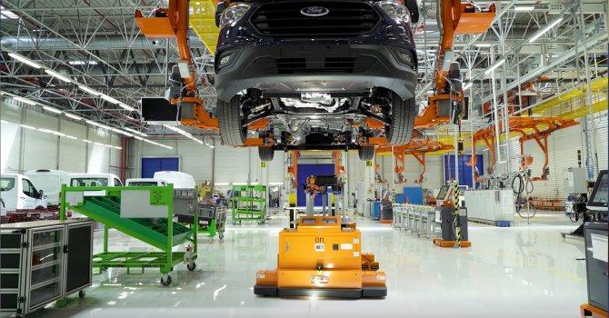 Ford elektrikli araçlara yatırıma devam ediyor