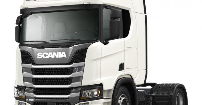 Scania Kasım ayı satışlarını açıkladı