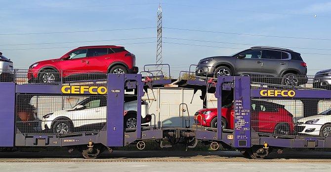 GEFCO Türkiye'den yeni otomotiv lojistik hizmeti