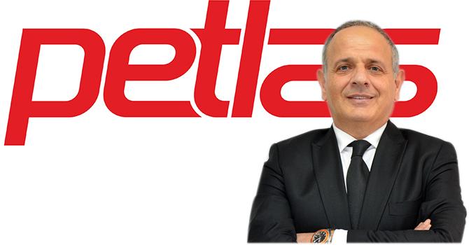 Petlas'a yeni Genel Müdür
