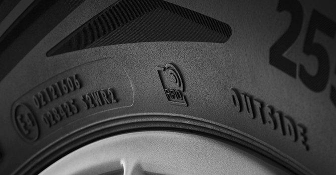 Continental RFID teknolojili lastiklerin üretimine başladı
