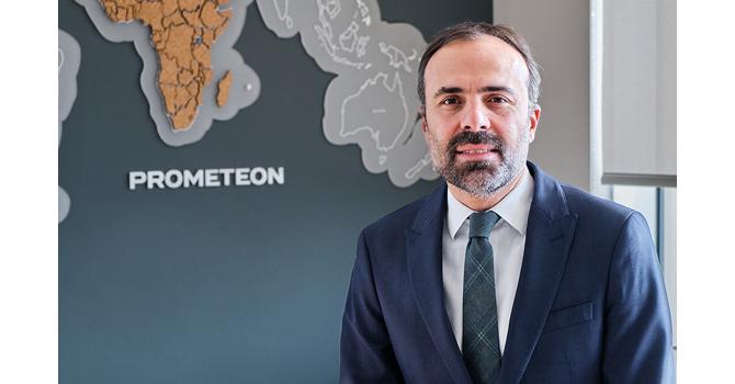 Prometeon Grubu'nda Türk yöneticiye önemli görevlendirme