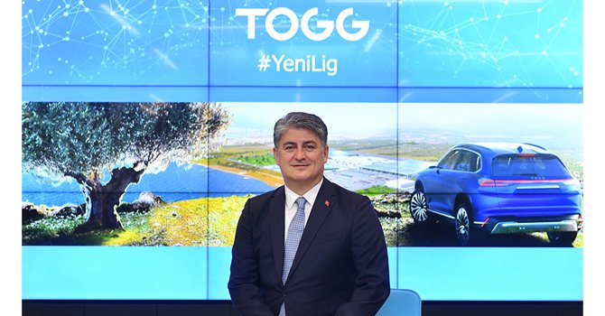 TOGG Projesinin Yerli İş Ortaklığında TAYSAD Ağırlığı!