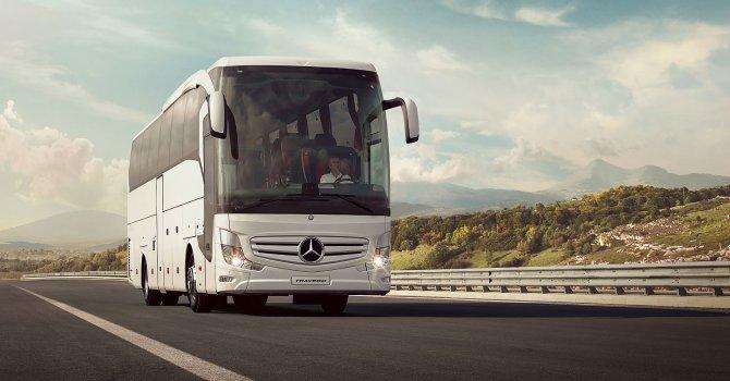 Şehirlerarası otobüslerde standartlar yükseldi