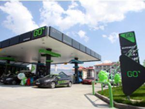 Bolulular, Yeni Nesil Yakıt İstasyonu GO ile Tanışıyor