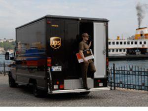UPS'in Hazırladığı Çevreci Kutular Türkiye'yi Yeşillendirecek