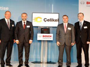 13. Bosch Global Tedarikçi Ödülleri Sahiplerini Buldu