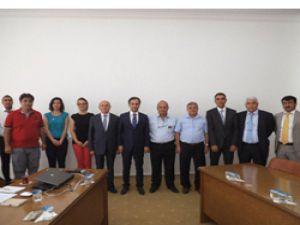 İETT, Hizmet Kalitesinin Arttırılması İçin Ulaşım Akademisi Projesi'ni Başlatıyor