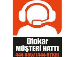 Otokar'dan yeni müşteriye yeni hizmet
