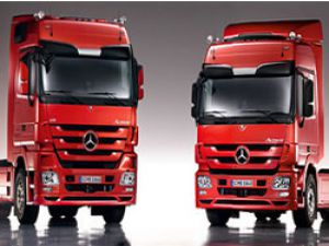 Mercedes Benz'den Temmuz Kampanyası