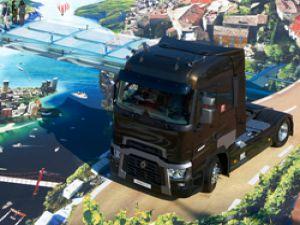Renault Trucks, Guınness Rekorlar Kitabına Girdi