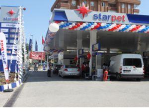 Starpet,  Bağcılar ve Üsküdar'a İki Yeni İstasyon Açtı