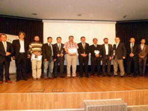 Kocaeli Büyükşehir'e Tüketici Oscar'ı ödülü